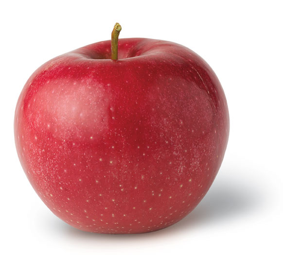 Rome Apple<BR> 50/60 Count 1/2 Bushel Case <BR>